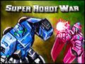 Super Robot War.