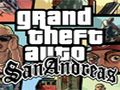 Puzzle de Grand Theft Auto (GTA) San Andreas.