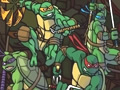Las Tortugas Ninja : Double Damage