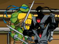 Tortugas Ninja: La Guarida de Shredder