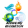 Alchemy - Evolution