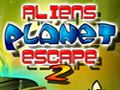 Alien Planet Escape - 3