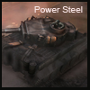 Power Steel - Total Protaection