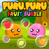 Puru Puru Fruit Bubbles
