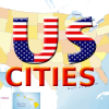 US Cities