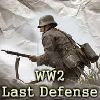 Segunda defensa de WW2