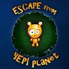 Escape de Yepi Planet
