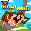 Taz 'Football Frenzy