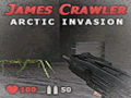 James Crawler. Invasion en el �rtico.